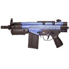 JG T3 SAS Airsoft AEG 2-Tone with Battery and Charger